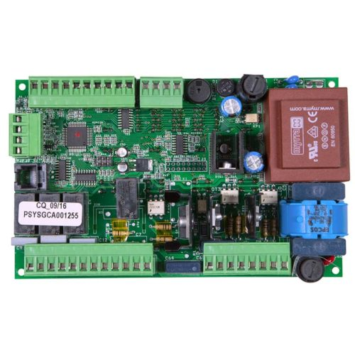 placa base SY325