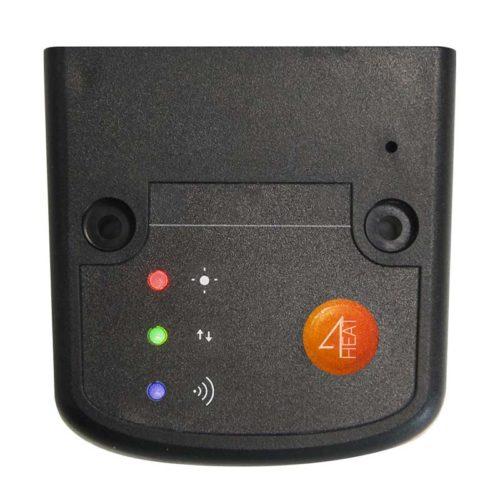 4heat module strumento hardware di interfaccia tra router wi-fi locale e schede di controllo tiemme elettronica