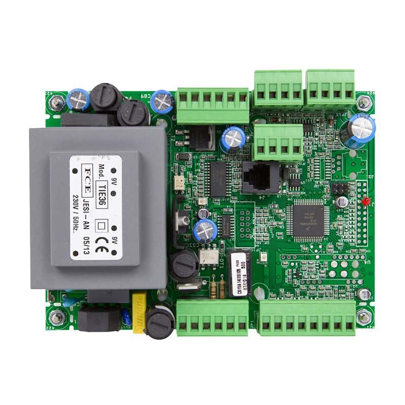 Lambda100 motherboard
