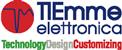 Tiemme elettronica Logo