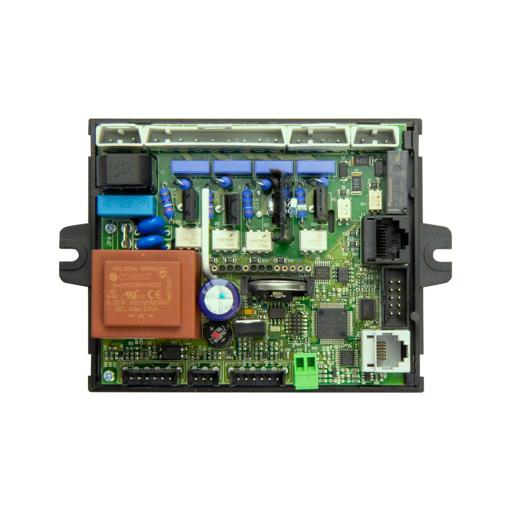 Tc500 general purpose – tiemme elettronica.