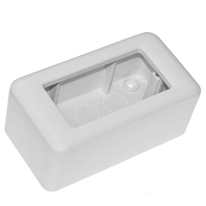 outer 4-module box