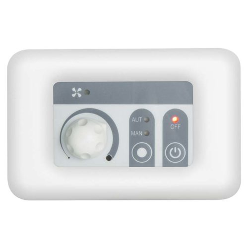 Termorregulador digital FC330 con caja blanca