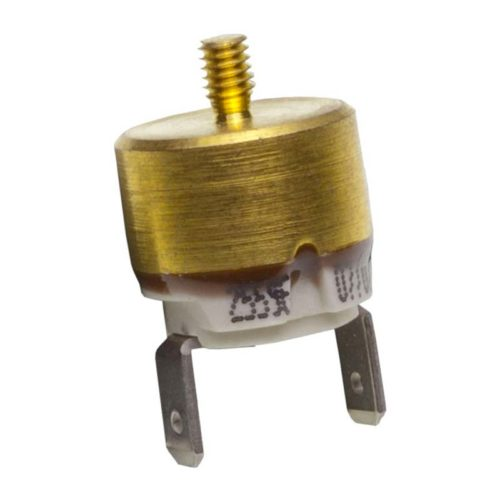fixed bimetal thermostat for stoves