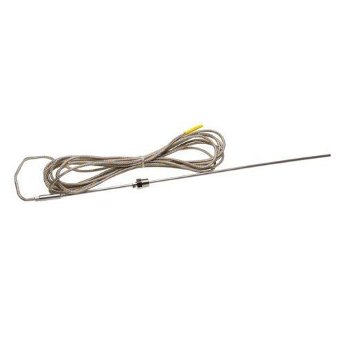 High Temperature Smoke Probes