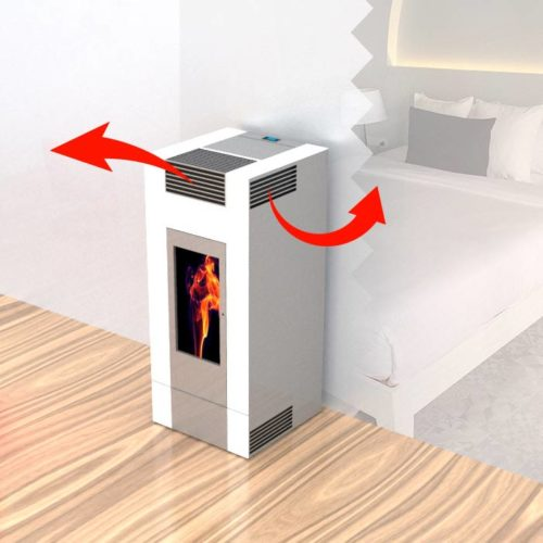 air stove