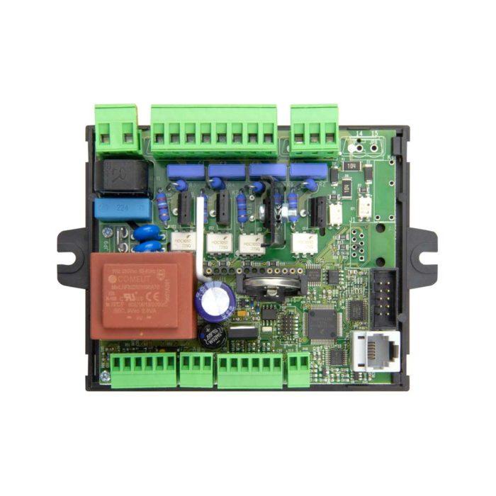 termoregolatore NG00